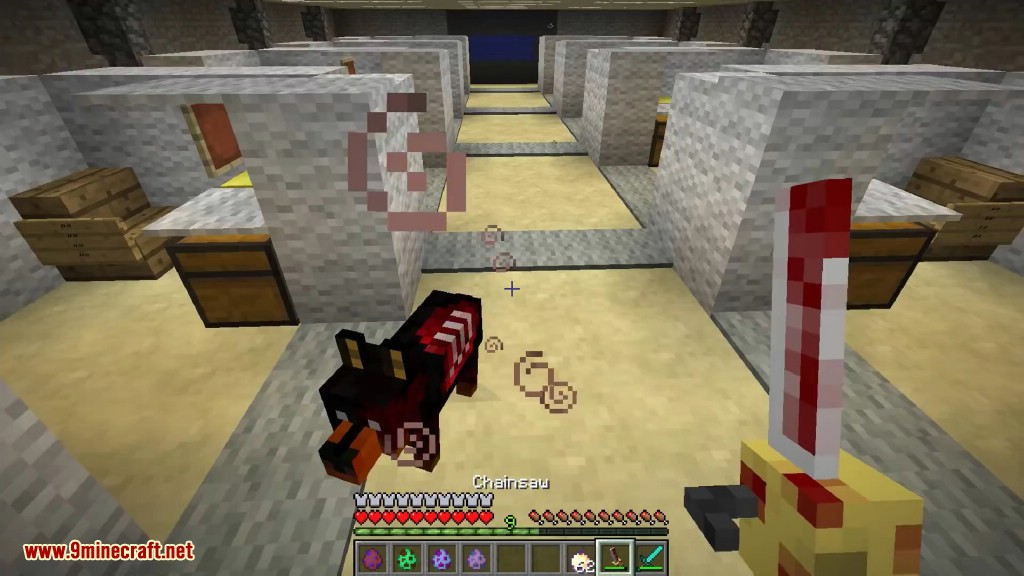 The Resident Evil Mod Screenshots 21