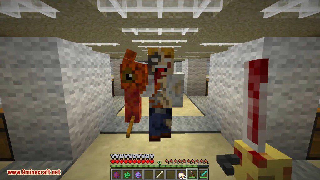 The Resident Evil Mod Screenshots 22