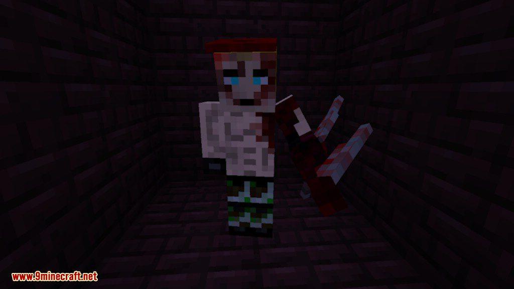 The Resident Evil Mod Screenshots 4