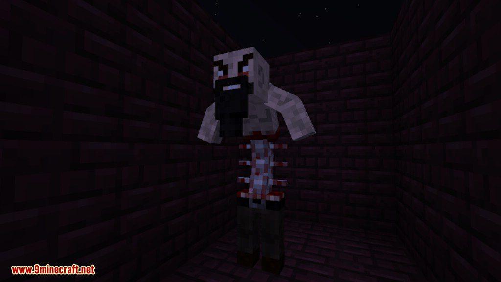 The Resident Evil Mod Screenshots 5