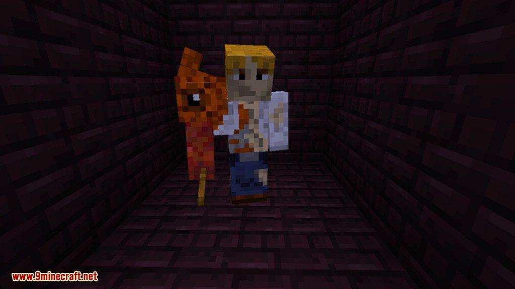 The Resident Evil Mod Screenshots 7