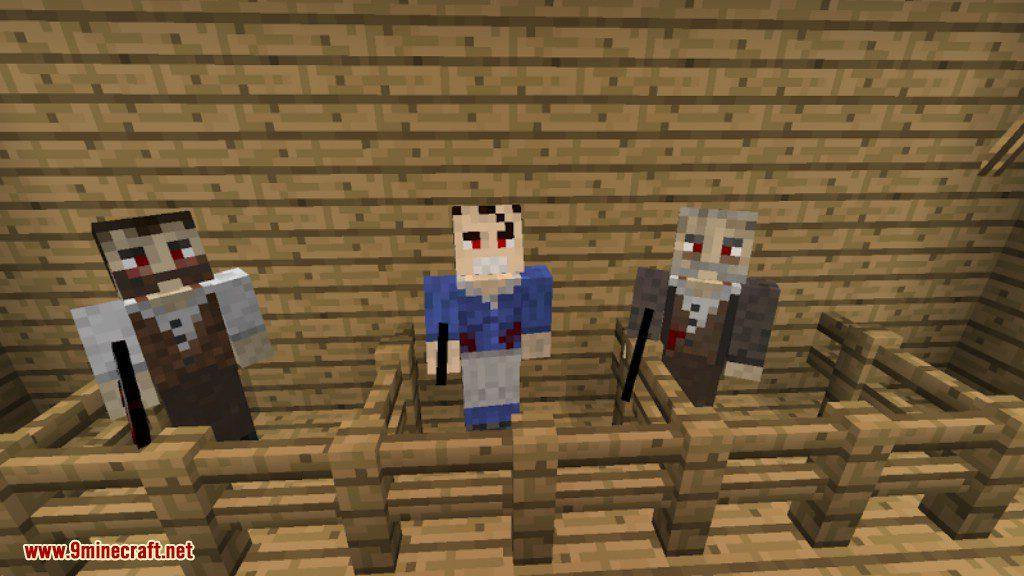 The Resident Evil Mod Screenshots 9