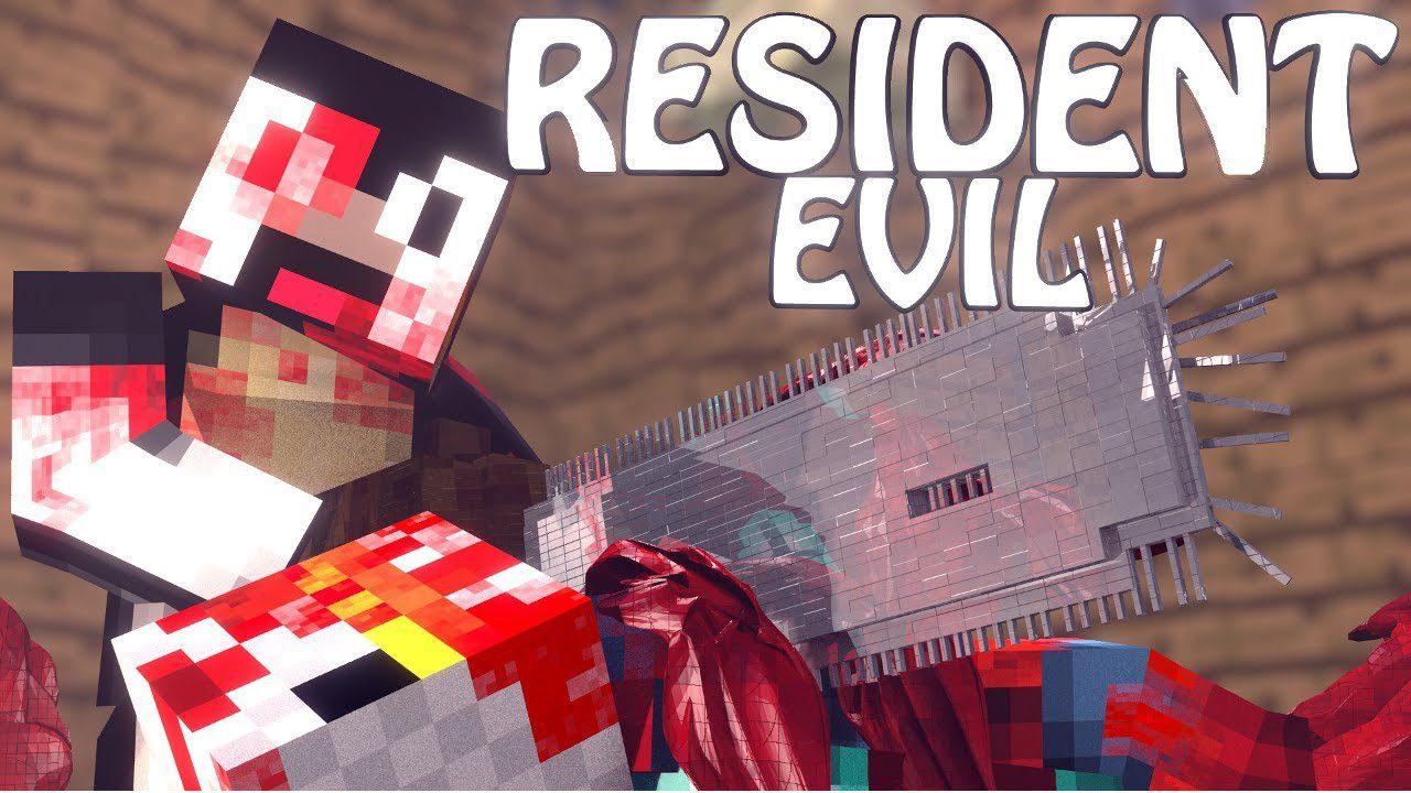 The Resident Evil Mod
