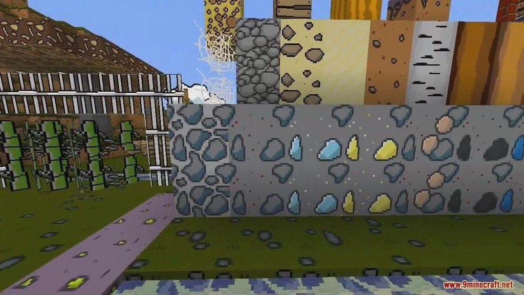The Scribblenauts Resource Pack Screenshots 1