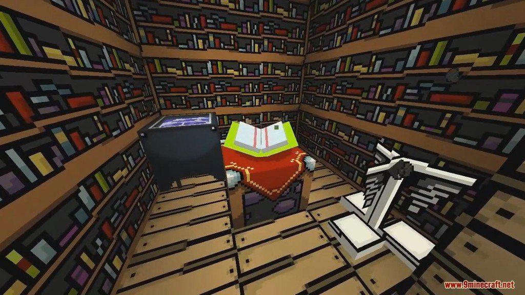 The Scribblenauts Resource Pack Screenshots 12