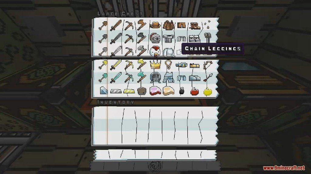 The Scribblenauts Resource Pack Screenshots 14