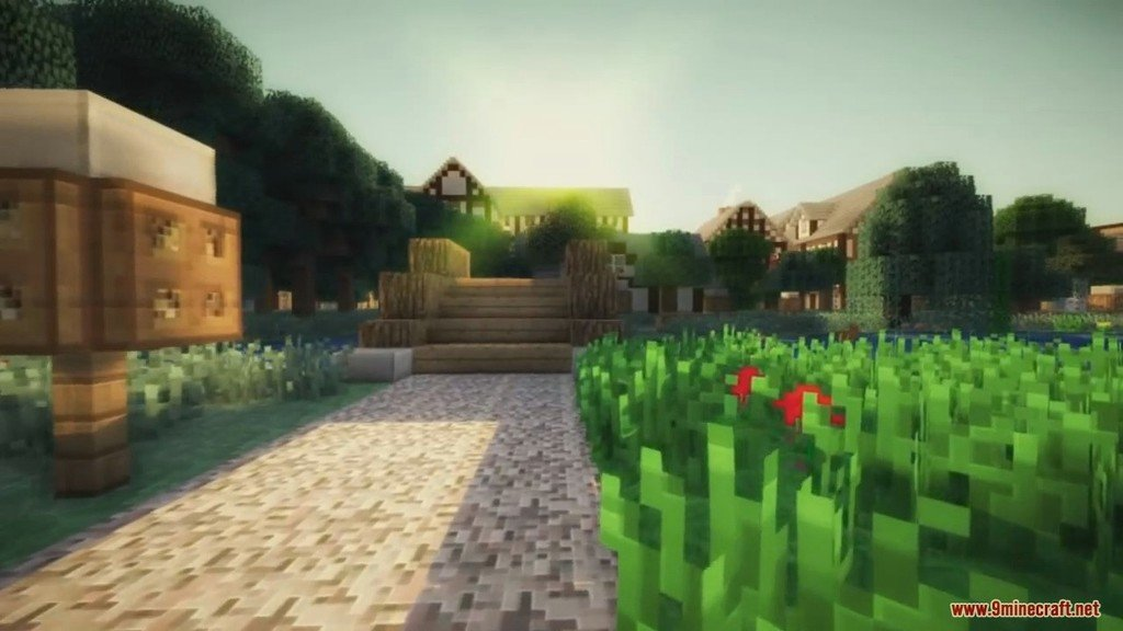 Traditional Beauty Resource Pack Screenshots 12