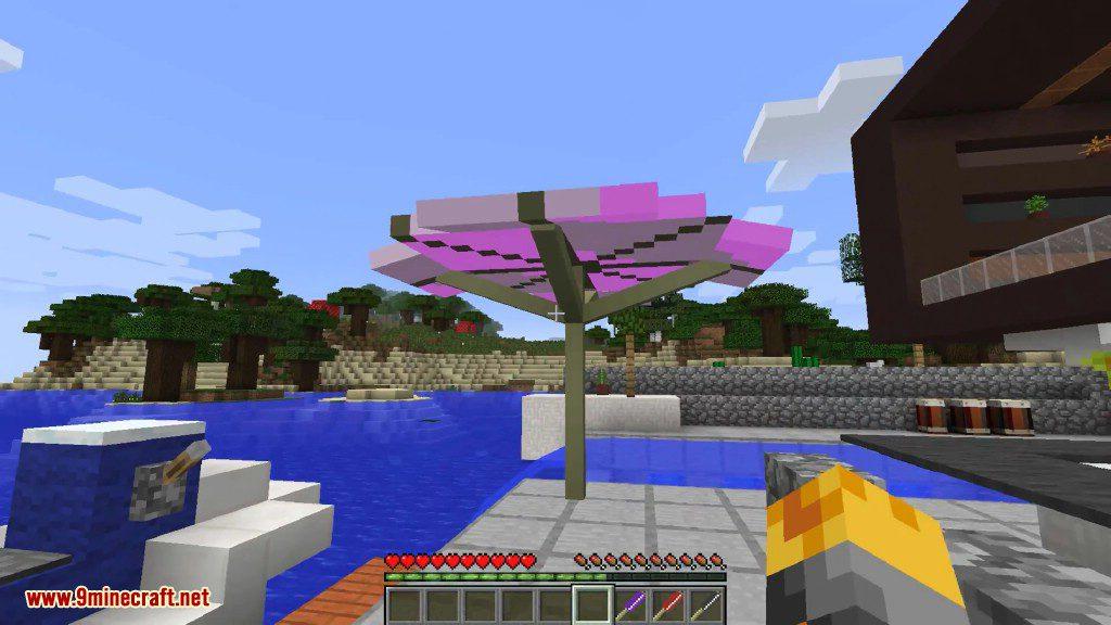 Tropicraft Mod Screenshots 17