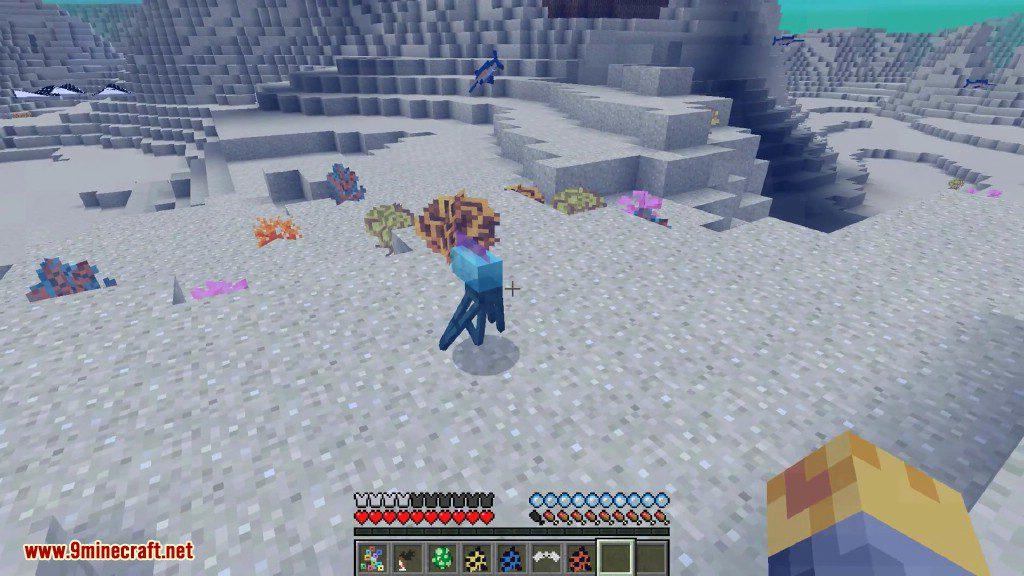 Tropicraft Mod Screenshots 21