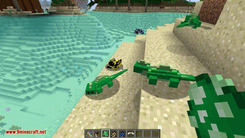 Tropicraft Mod Screenshots 22