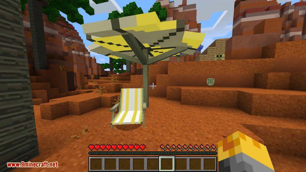 Tropicraft Mod Screenshots 7
