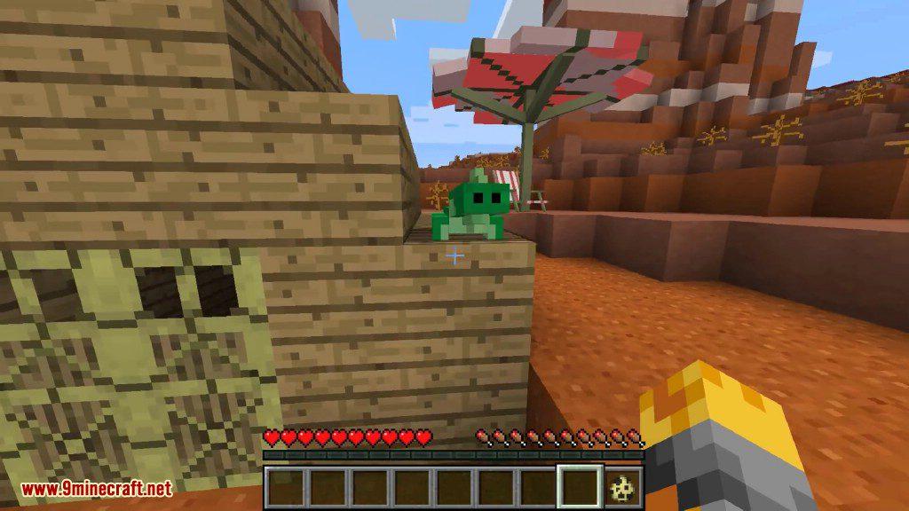 Tropicraft Mod Screenshots 8