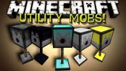 Utility Mobs Mod