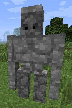 Utility Mobs Mod Features 3