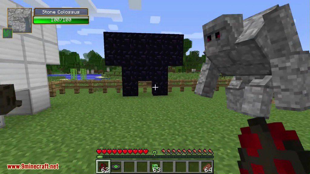 Utility Mobs Mod Screenshots 10