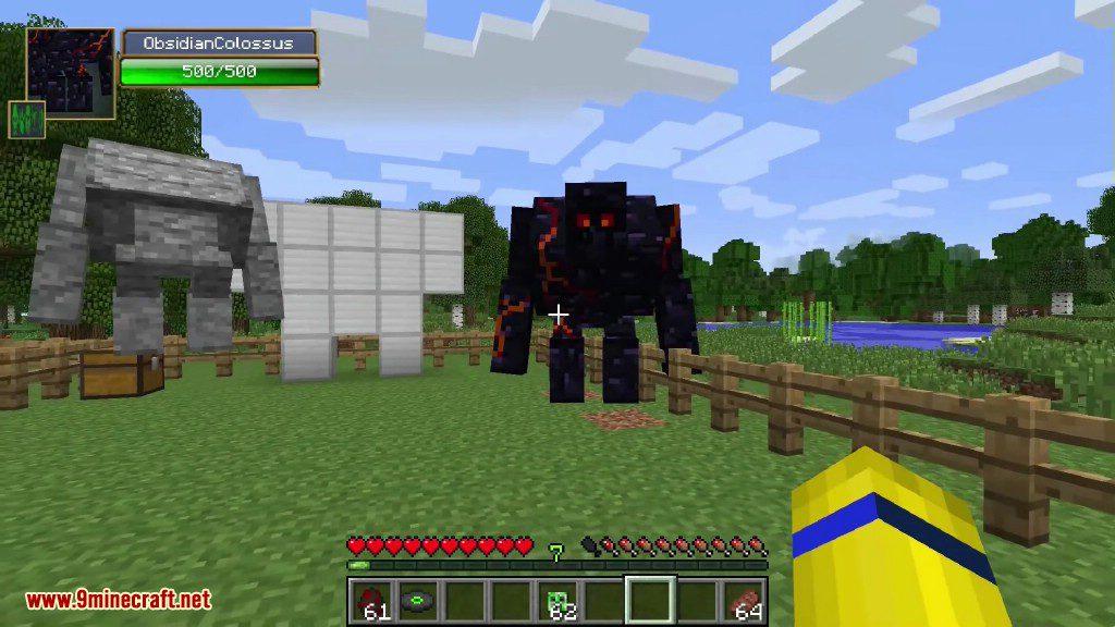 Utility Mobs Mod Screenshots 12