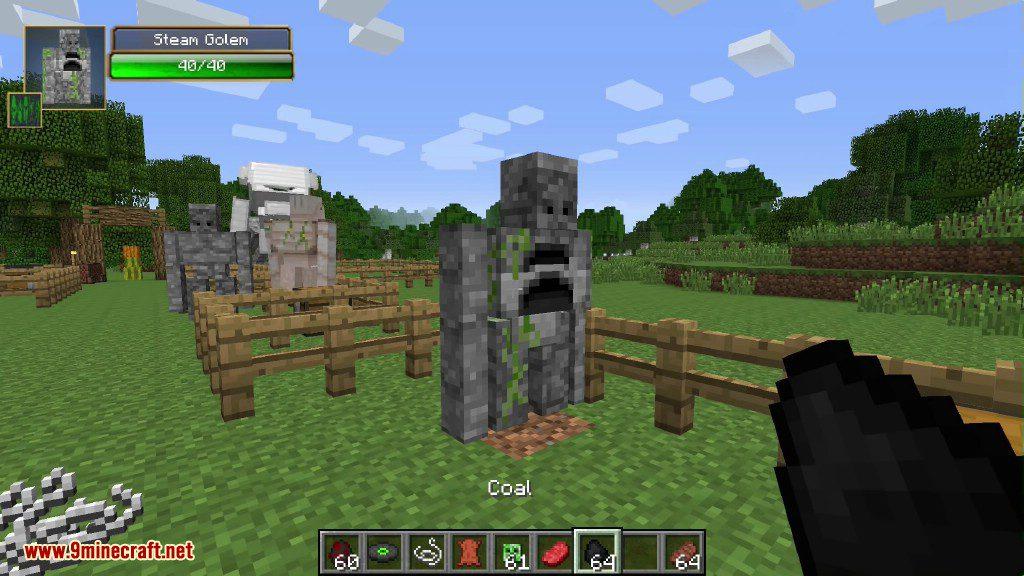 Utility Mobs Mod Screenshots 15