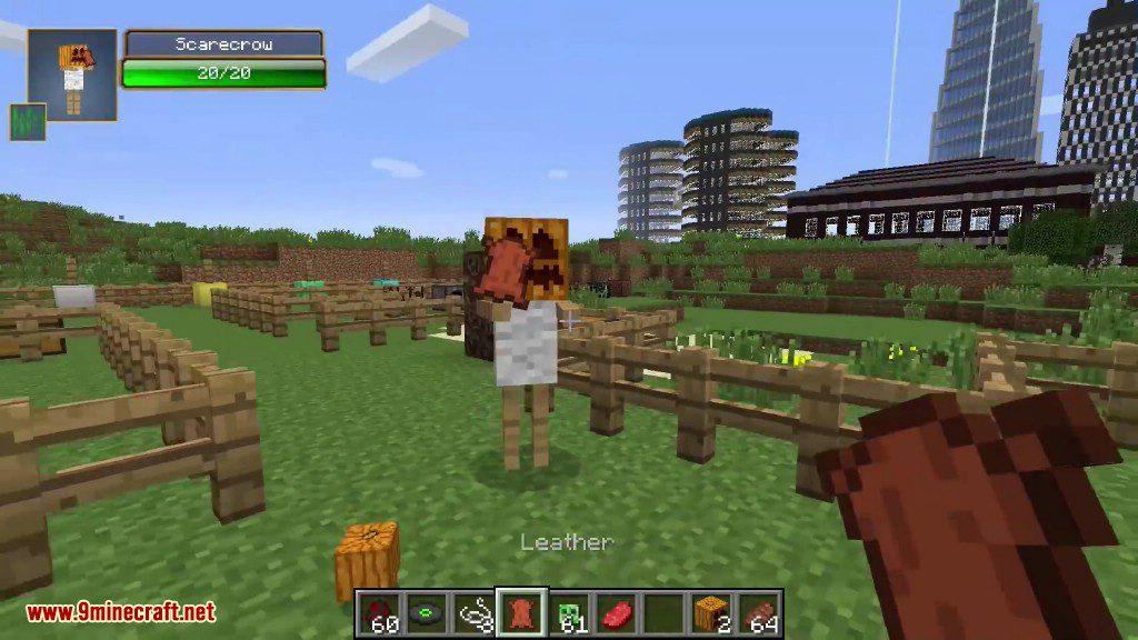 Utility Mobs Mod Screenshots 16