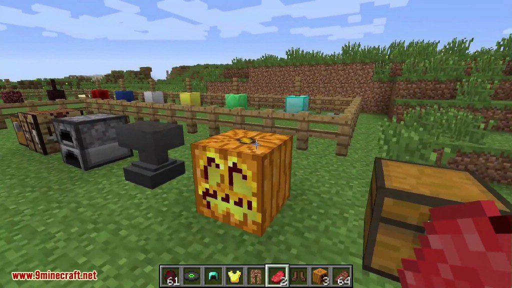 Utility Mobs Mod Screenshots 19