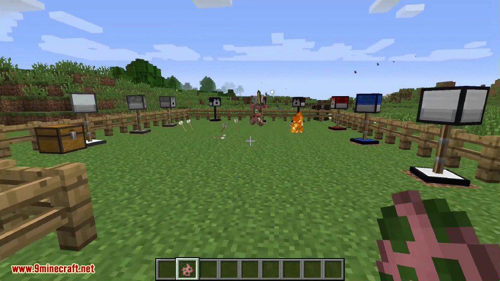 Utility Mobs Mod Screenshots 2