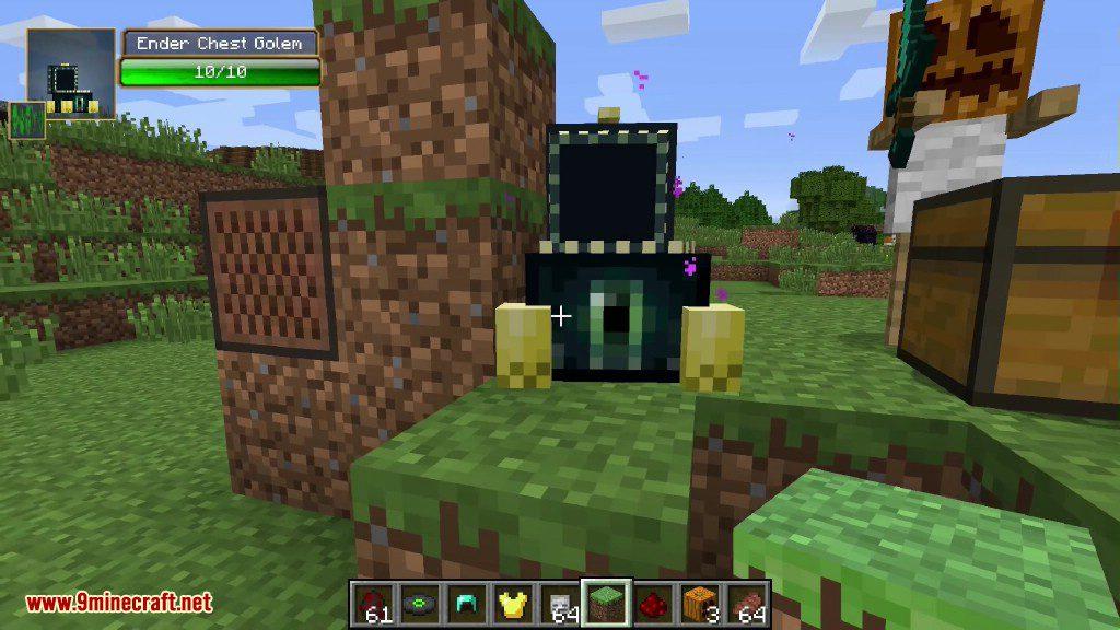 Utility Mobs Mod Screenshots 21