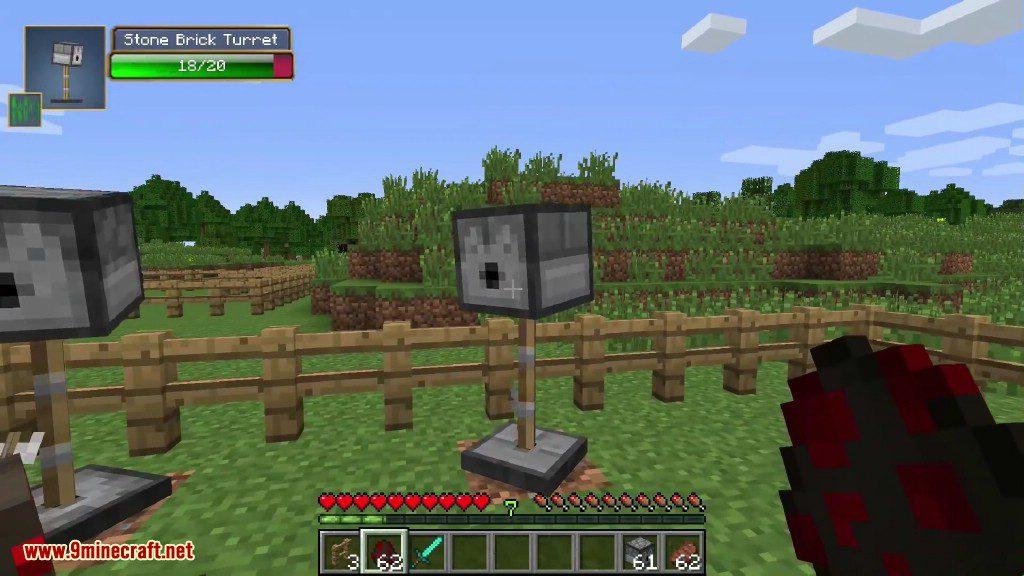Utility Mobs Mod Screenshots 24