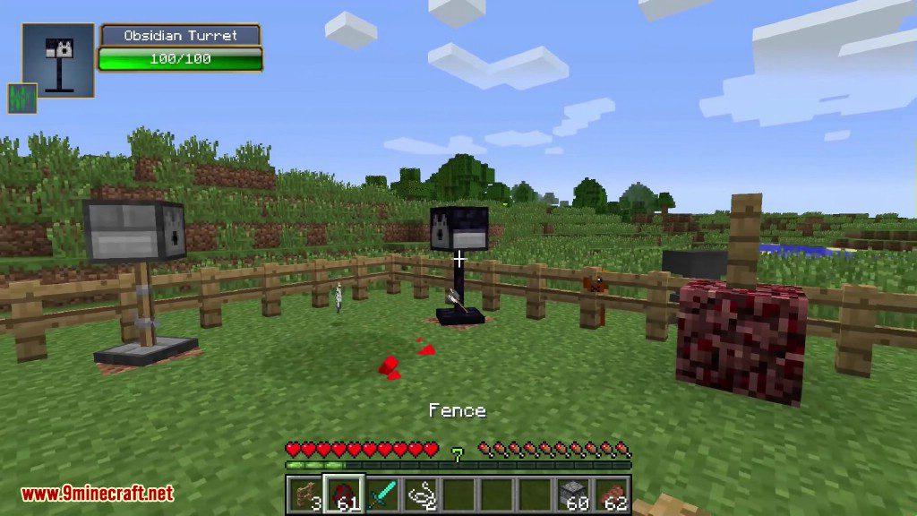 Utility Mobs Mod Screenshots 25