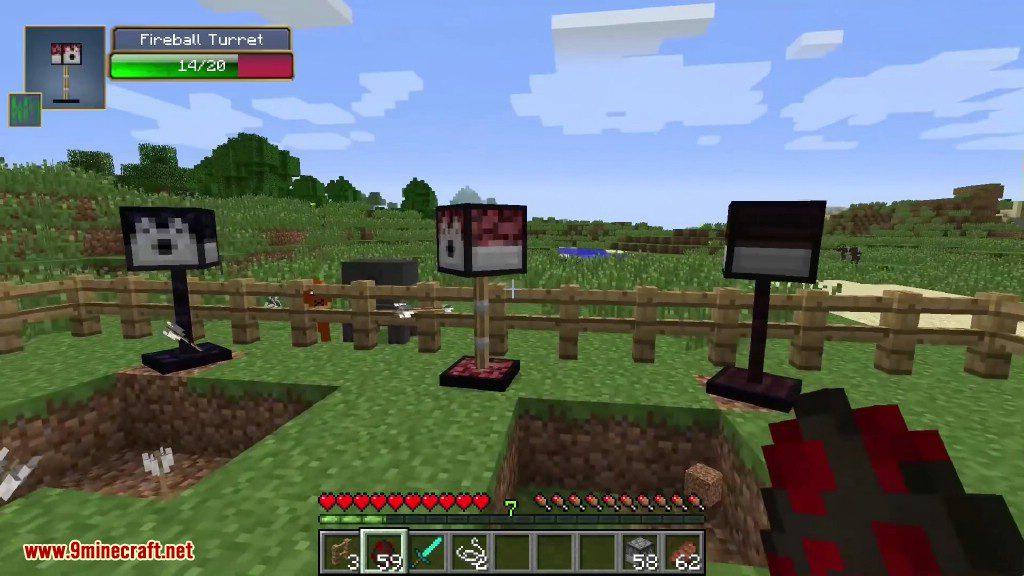 Utility Mobs Mod Screenshots 26