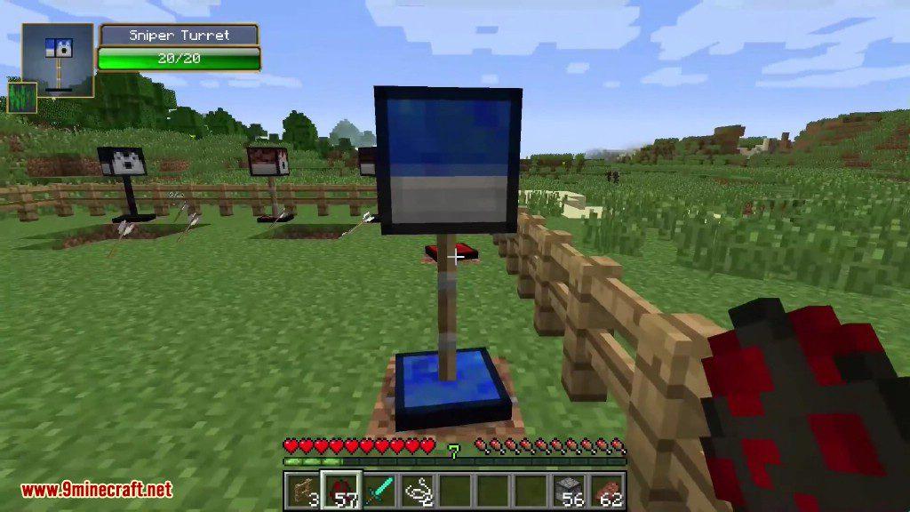 Utility Mobs Mod Screenshots 27