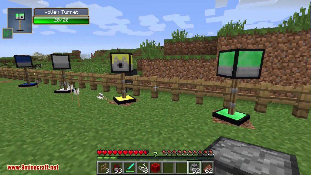 Utility Mobs Mod Screenshots 28