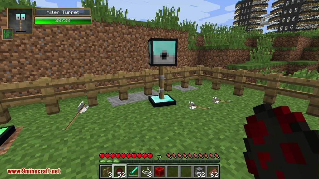 Utility Mobs Mod Screenshots 29
