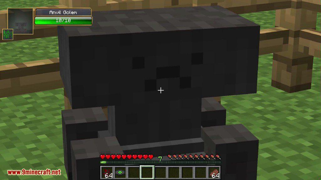 Utility Mobs Mod Screenshots 3