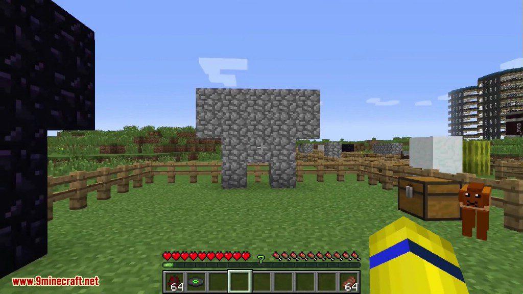 Utility Mobs Mod Screenshots 7