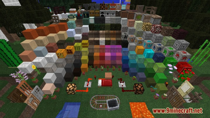 Veristicraft Resource Pack Screenshots 5