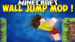 Wall Jump Mod
