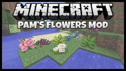 Weee! Flowers Mod