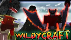 Wildycraft Mod