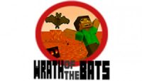 Wrath of the Bats Map Logo