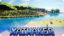 Xaiwaker Resource Pack