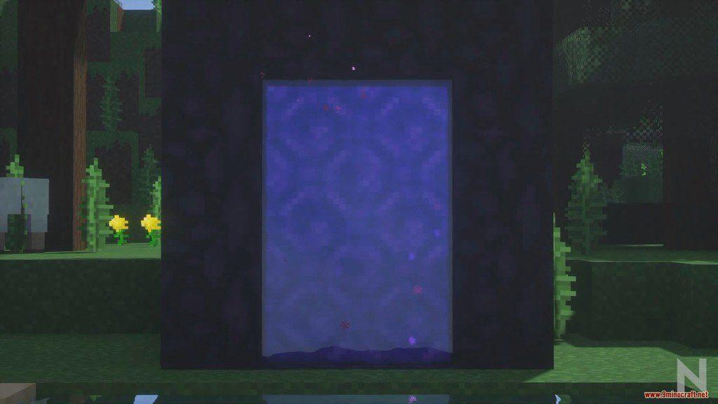 ZeCraft Resource Pack Screenshots 12
