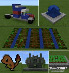 instant-buildings-mod-for-mcpe-2