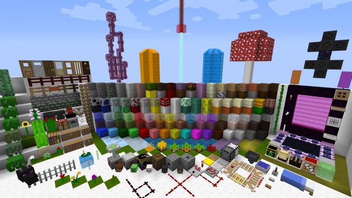k44du2's Simpleton Resource Pack Screenshots 1