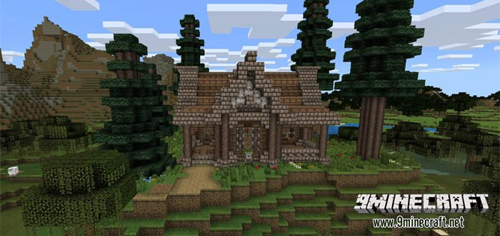 simple-medieval-house-map-for-mcpe