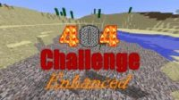 404 Challenge Enhanced Map Logo