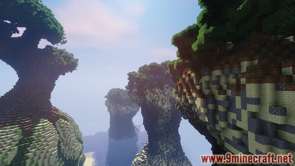 A Lost Soul Map Screenshots 2