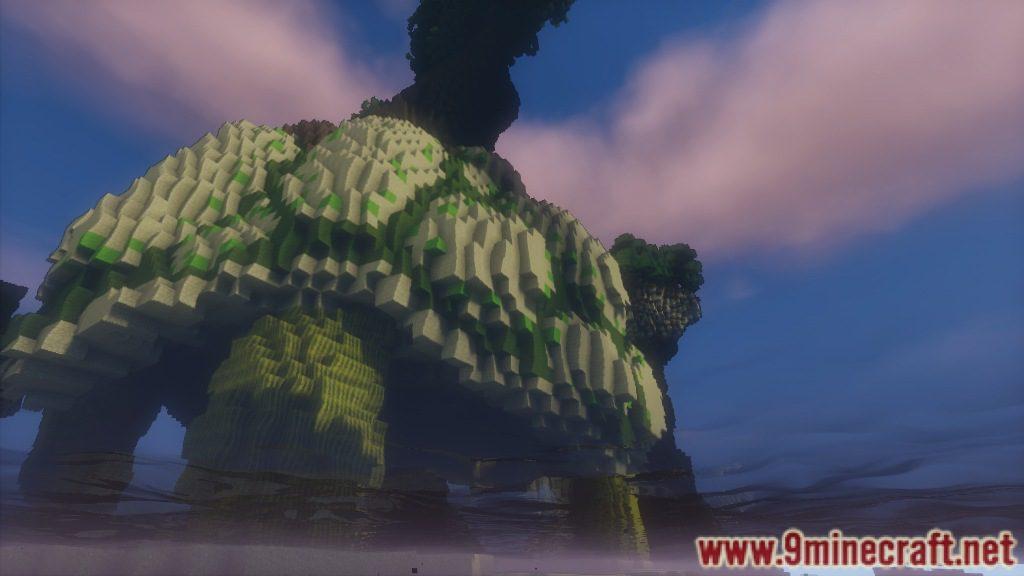 A Lost Soul Map Screenshots 5