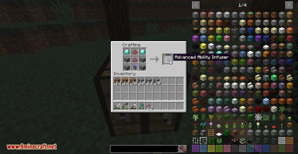 Ability Stones Mod Screenshots 5