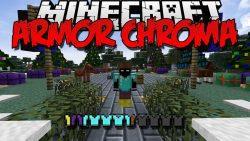 Armor Chroma Mod
