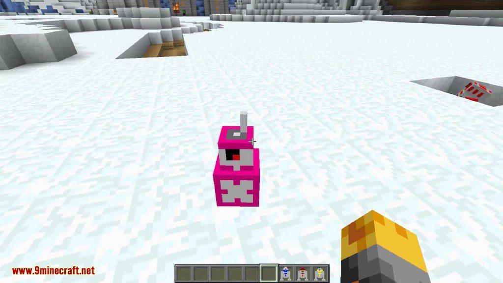 Astromech Droids Mod Screenshots 10
