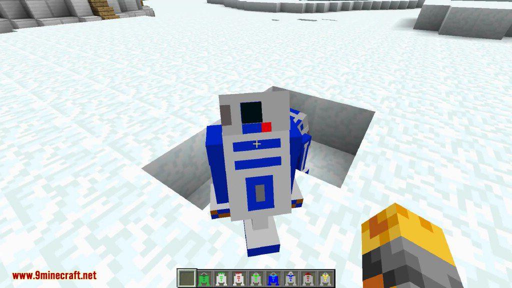 Astromech Droids Mod Screenshots 11